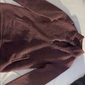 abercrombie pullover sweater